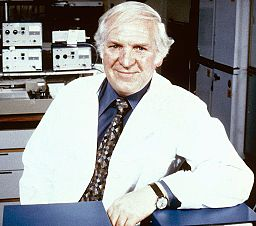 James Black (pharmacologist)