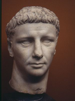 Claudius, Fourth Roman Emperor