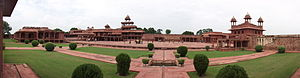 Fatehpur Sikri. Akbar Quiz Questions and Answers
