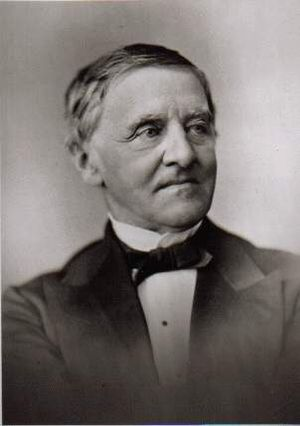 Samuel Joe Tilden