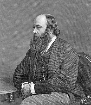 Robert Gascoyne-Cecil, 3rd Marquess of Salisbury, Prime Minister of the United Kingdom