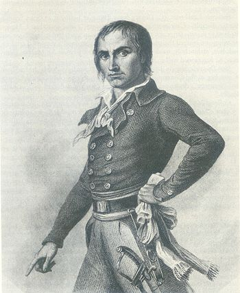 Jean-Marie Collot d'Herbois