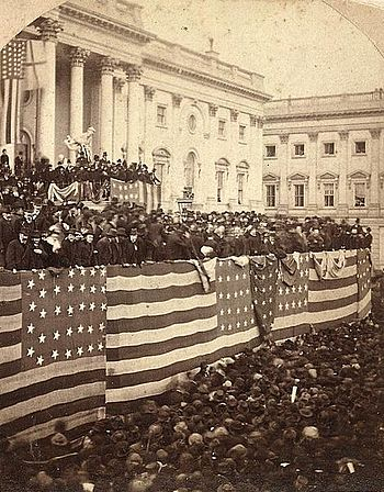 Rutherford B. Hayes, presidential inaugurations