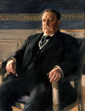 William Howard Taft - 27th President of United States of America