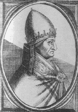 Blessed Pope Gregory X